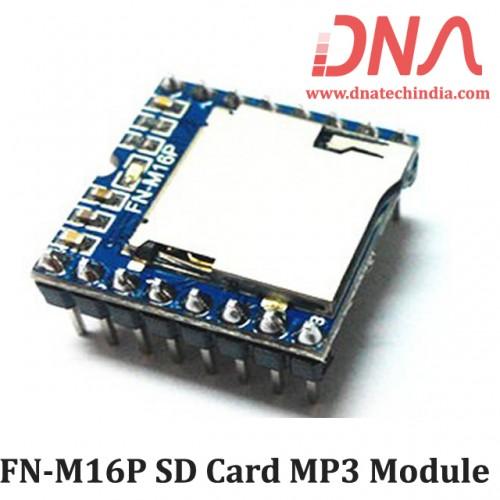 FN-M16P SD Card MP3 Module