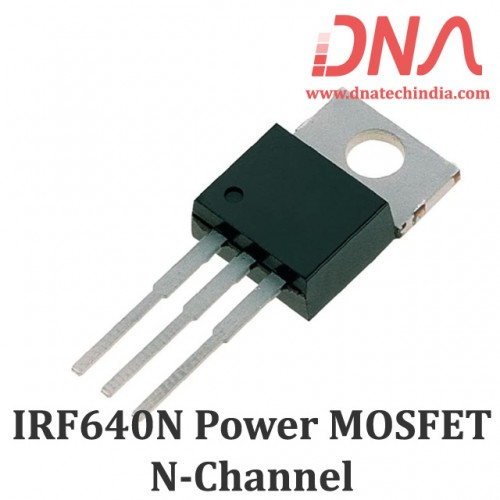 IRF640N N-Channel Power MOSFET