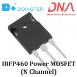 IRFP460 N-Channel Power MOSFET (Doingter)