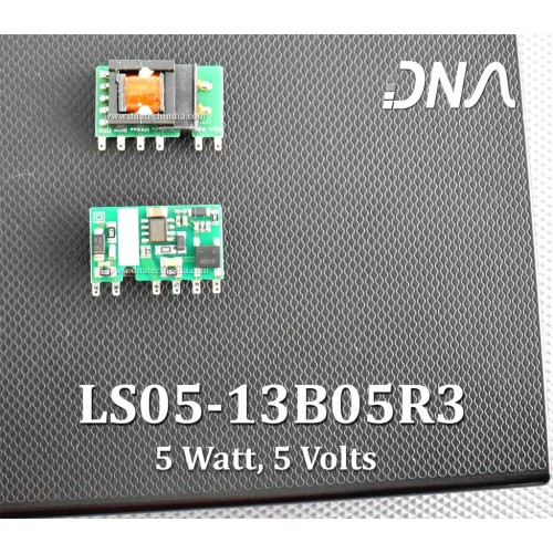 Mornsun LS05-13B05R3 AC to DC Power Supply Module