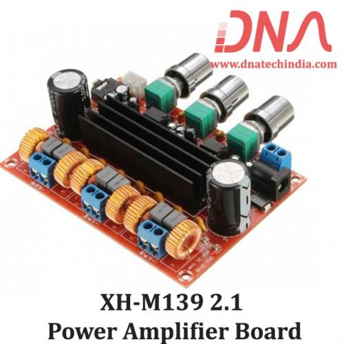 XH-M139 2.1 Power Amplifier Board