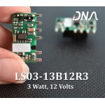 Mornsun LS03-13B12R3 AC to DC Power Supply Module
