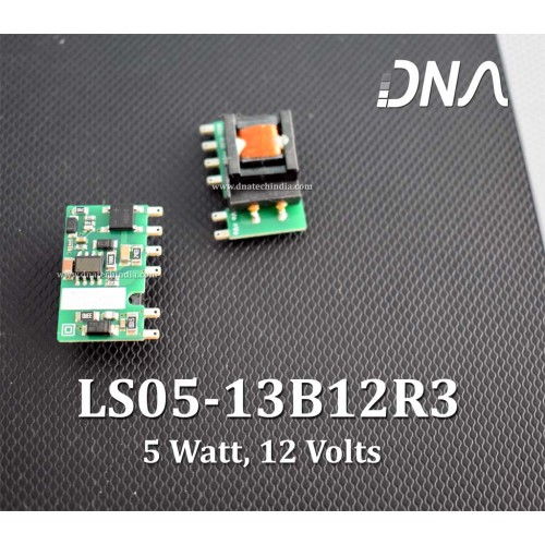 Mornsun LS05-13B12R3 AC to DC Power Supply Module