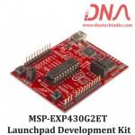 MSP-EXP430G2ET Launchpad Development Kit