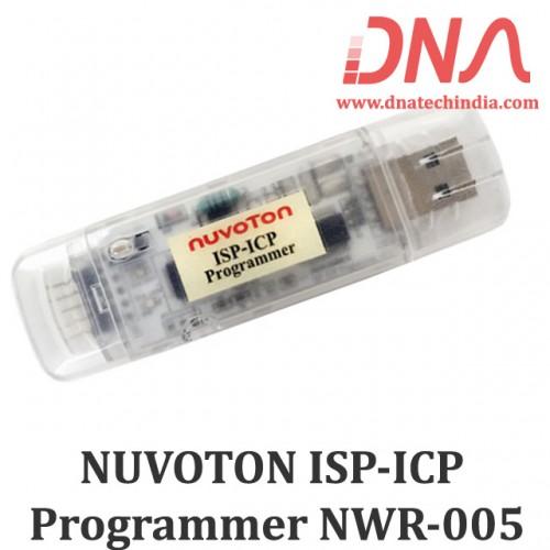 NUVOTON ISP-ICP Programmer (NWR-005)