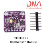 TCS34725 Color Sensor RGB Development Module