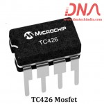 TC426 High-Speed Power MOSFET Drivers