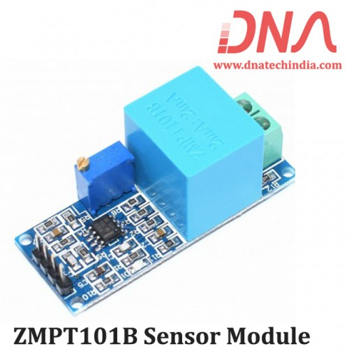 ZMPT101B AC Voltage Sensor