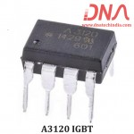A3120 IGBT Gate Drive Optocoupler
