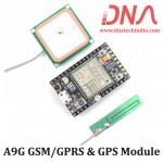 A9G GSM/GPRS & GPS Module