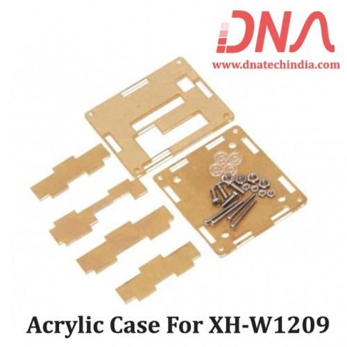 Acrylic Case For W1209 Temperature Control Module