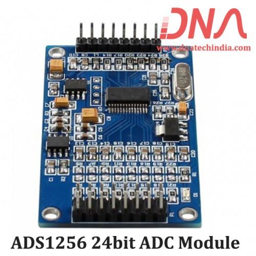 ADS1256 24bit ADC Module