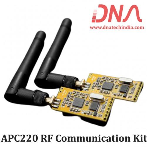 APC220 RF Communication Kit
