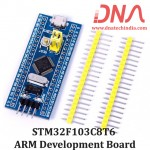 STM32F103C8T6 ARM Development Board