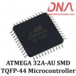 Atmega32A-AU SMD Microcontroller
