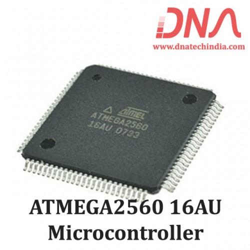 ATMEGA2560-16U SMD Microcontroller IC