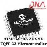 Atmega48A-AU SMD Microcontroller