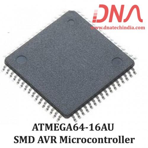 ATMEGA2560-16U SMD Microcontroller