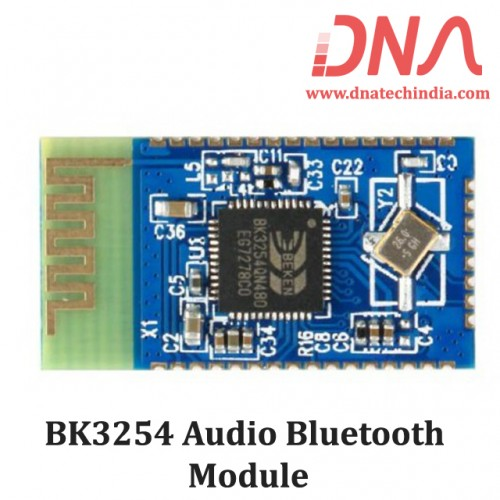 BK3254 Audio Bluetooth Module
