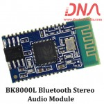 BK8000L Bluetooth Stereo Audio Module