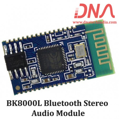 BK8000L Bluetooth Stereo Audio Module