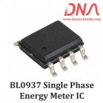 BL0937 Single Phase Energy Meter IC