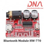 HW-770 4.1 Bluetooth MP3 Decoder Module