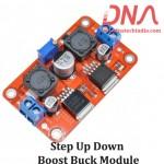 Step Up Down Boost Buck Module