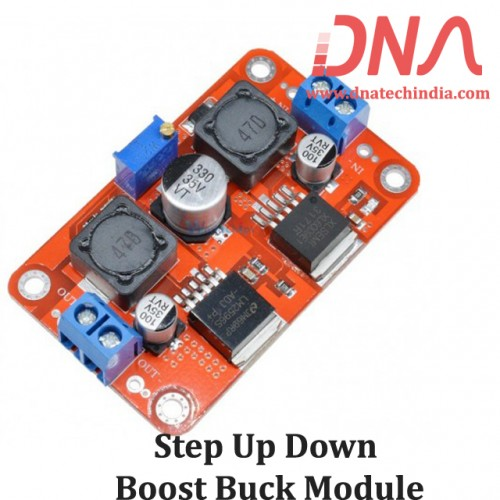 Step Up Down Boost Buck Module