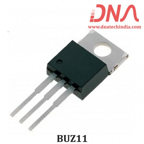 BUZ11N-Channel Power MOSFET