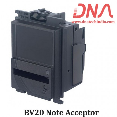 BV20 Note Acceptor