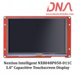 """Nextion Intelligent NX8048P050-011C 5.0"""" Capacitive Touchscreen Display"""