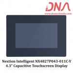 """Nextion Intelligent NX4827P043-011C-Y 4.3"""" Capacitive Touchscreen Display with Bezel"""