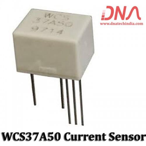 WCS37A50 Hall Effect Current Sensor