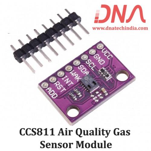 CCS811 Air Quality Gas Sensor Module
