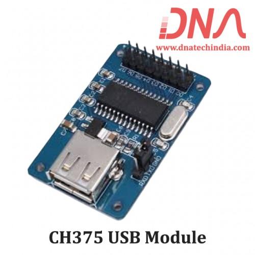 CH375 USB Module