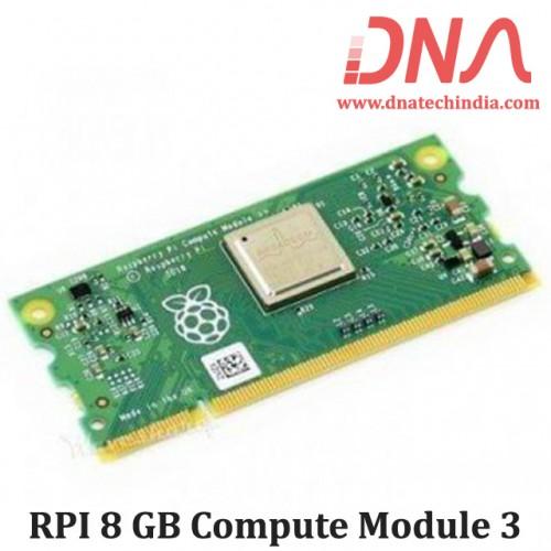 Raspberry Pi CM3 8 GB Compute Module 3