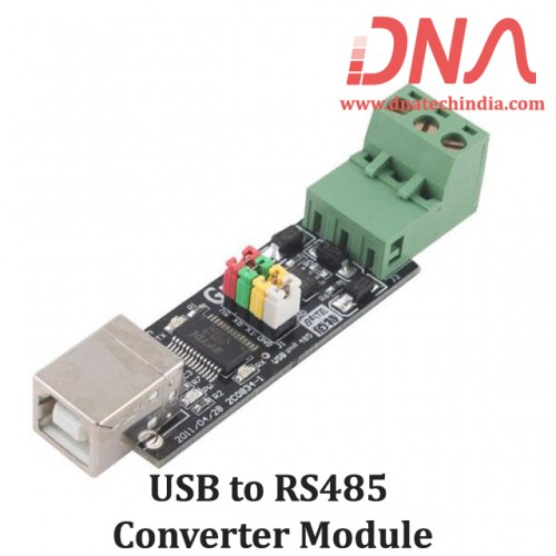 USB to RS485 Module