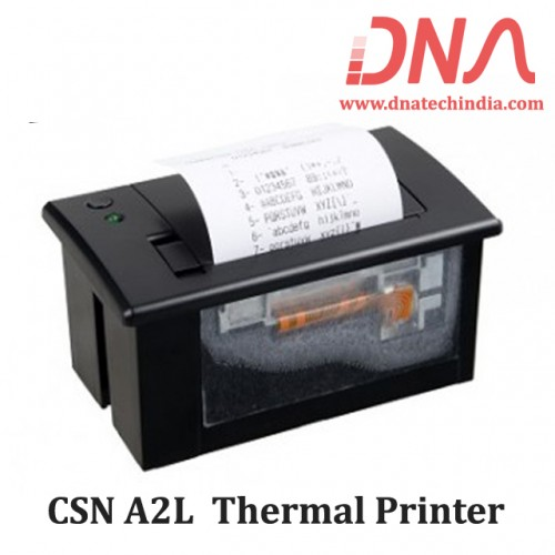 CSN A2L THERMAL PRINTER