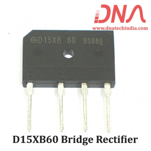 D15XB60 Bridge Rectifier