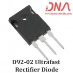 D92 02 Super High Speed Switching Rectifier Diode