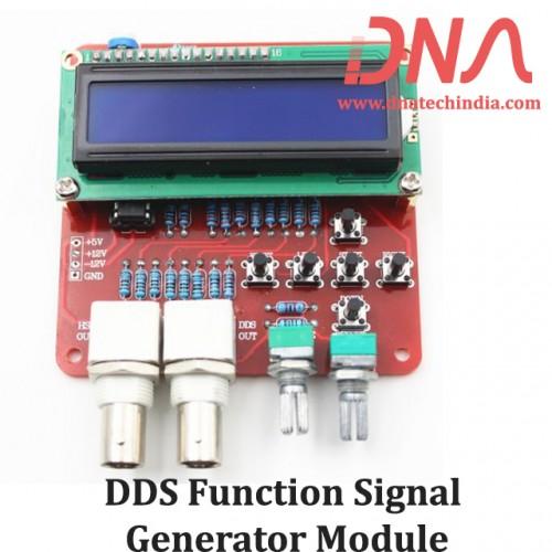 DDS Function Signal Generator Module