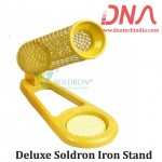 Deluxe Soldron Iron Stand