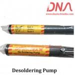 Desoldering Pump
