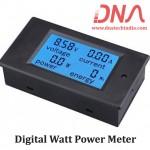 Digital Watt Power Meter