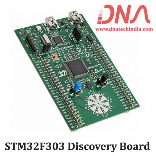 STM32F303 Discovery Kit