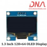 1.3 Inch 128×64 OLED Display Screen Module