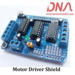 Motor Driver Shield