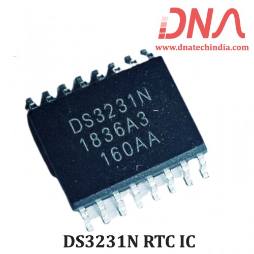 DS3231N RTC IC
