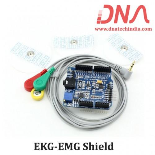 EKG-EMG Shield